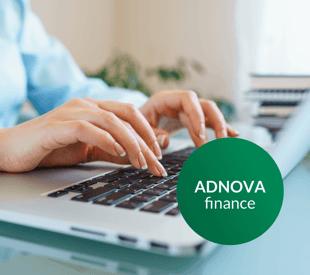 ADNOVA finance - Wichtige Neuerungen