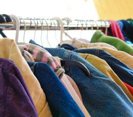 Einzelhändler spenden an gemeinnützige Organisationen