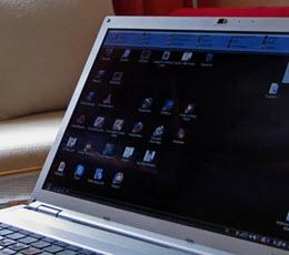 Neuen Laptop sofort steuerlich geltend machen