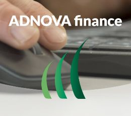 ADNOVA finance: Übertragung der Abrechnungsdaten