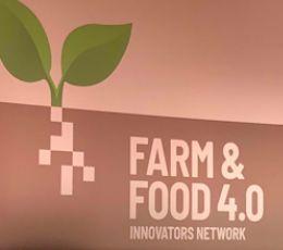 LAND-DATA auf der Farm&Food
