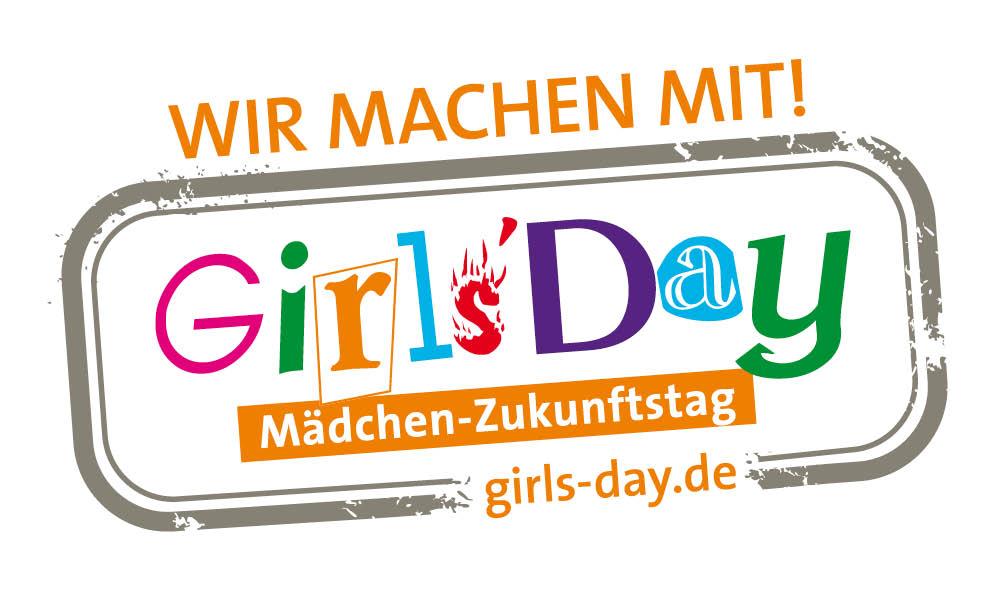 Girls'Day 2020: Wir sind dabei!