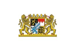 Bayerisches_Ministerium Logo