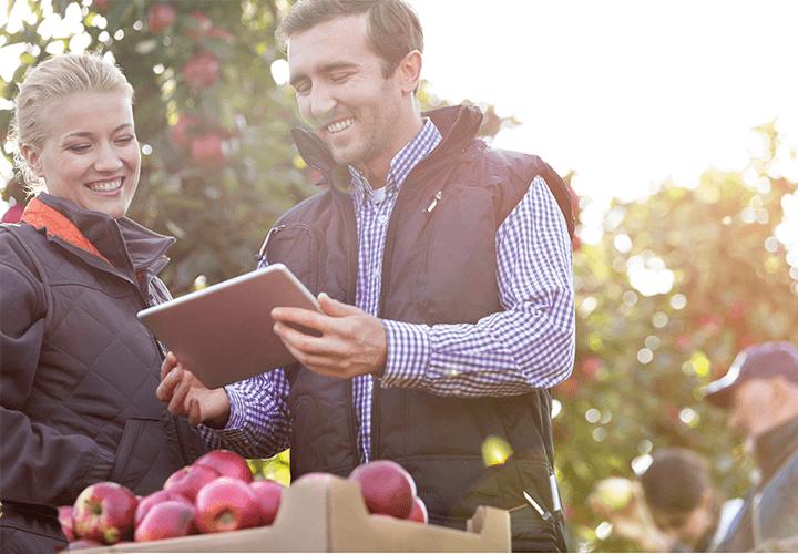 Kostenloses Online-Webinar: Vorteile des digitalen Agrarbüros